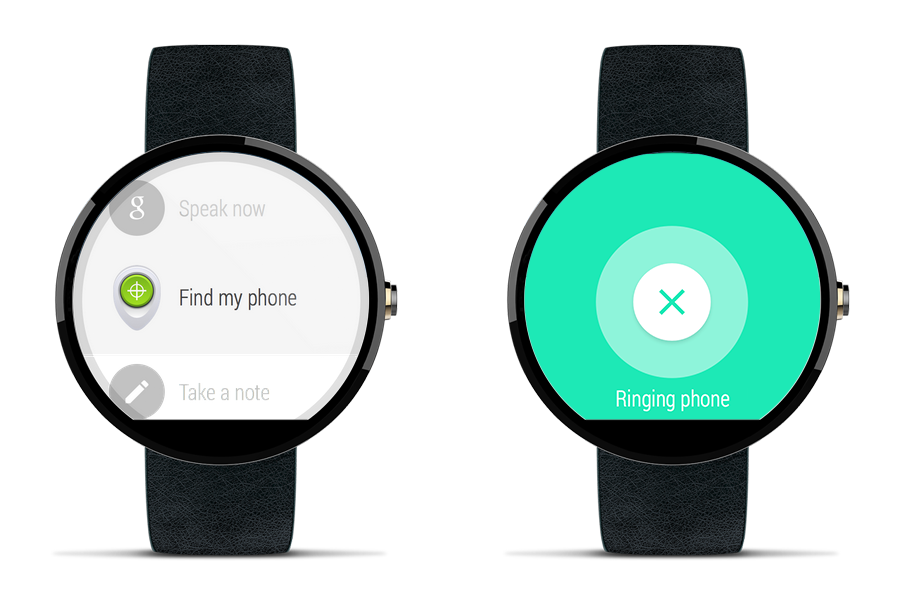 Android Wear Soluciones Windroid