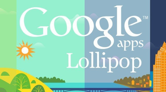 Gapps Android 5.1 Lollipop