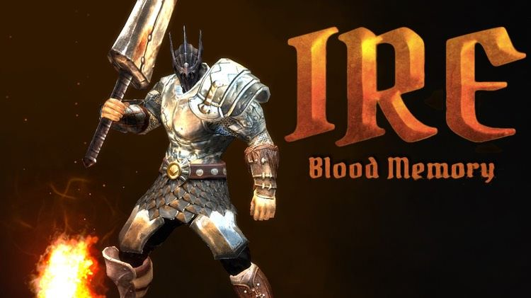 Ire: Blood Memory - Soluciones Windroid