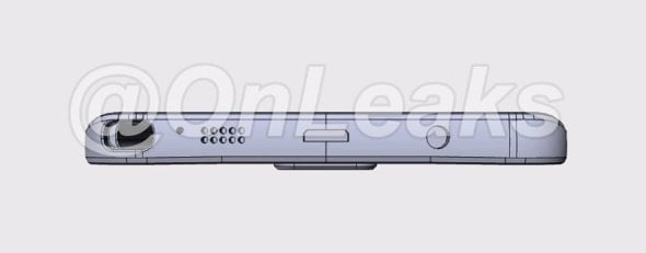 Leaks Render Note 5