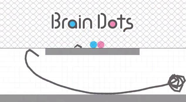 Brain-Dots-Level-156