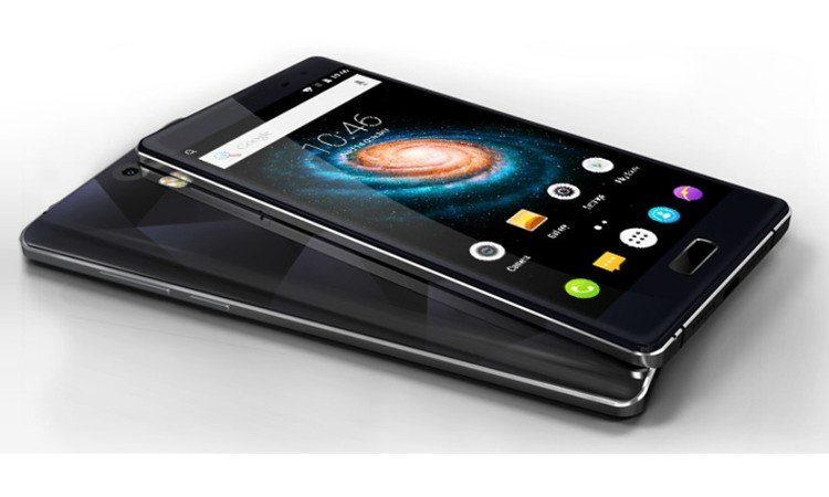 Bluboo Xtouch
