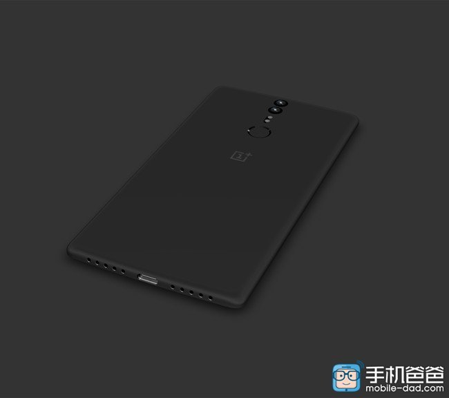 Leaks - OnePlus mini