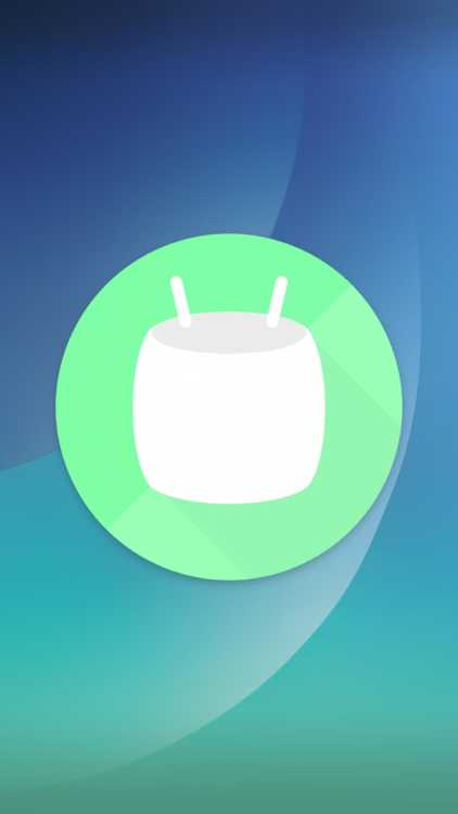 Android Marshmallow en el Galaxy Note 5