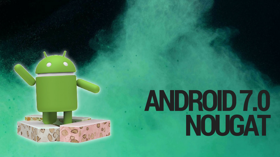 Android Nougat Qualcomm Snapdragon 800 - 801