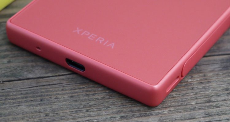 Sony Xperia X Compact Leaked