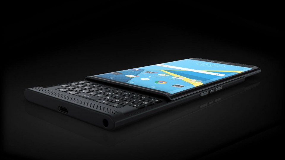 Blackberry ya no fabricará dispositivos móviles