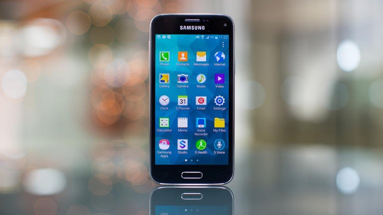 Samsung Galaxy S5 Android Marshmallow