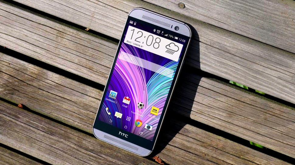 Ya puedes actualizar tu HTC One M8 a Android 7.1 Nougat