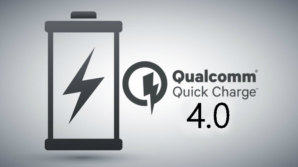 Quick Charge 4.0 / Qualcomm Snapdragon 835