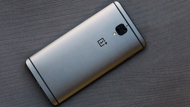OnePlus 3T CyanogenMod 14.1 (Android 7.1.1 Nougat)