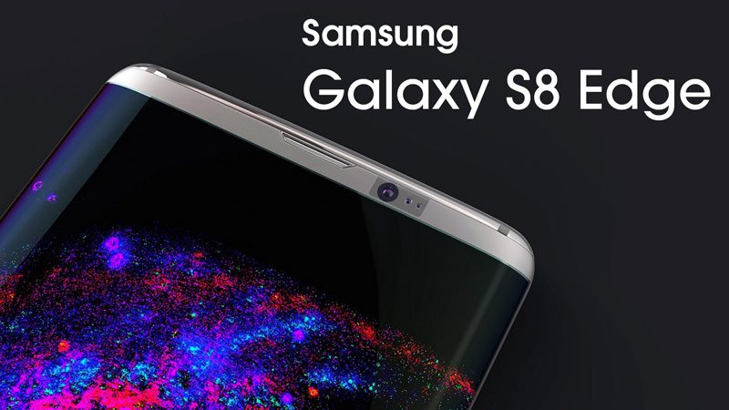Samsung Galaxy S8 S-Pen