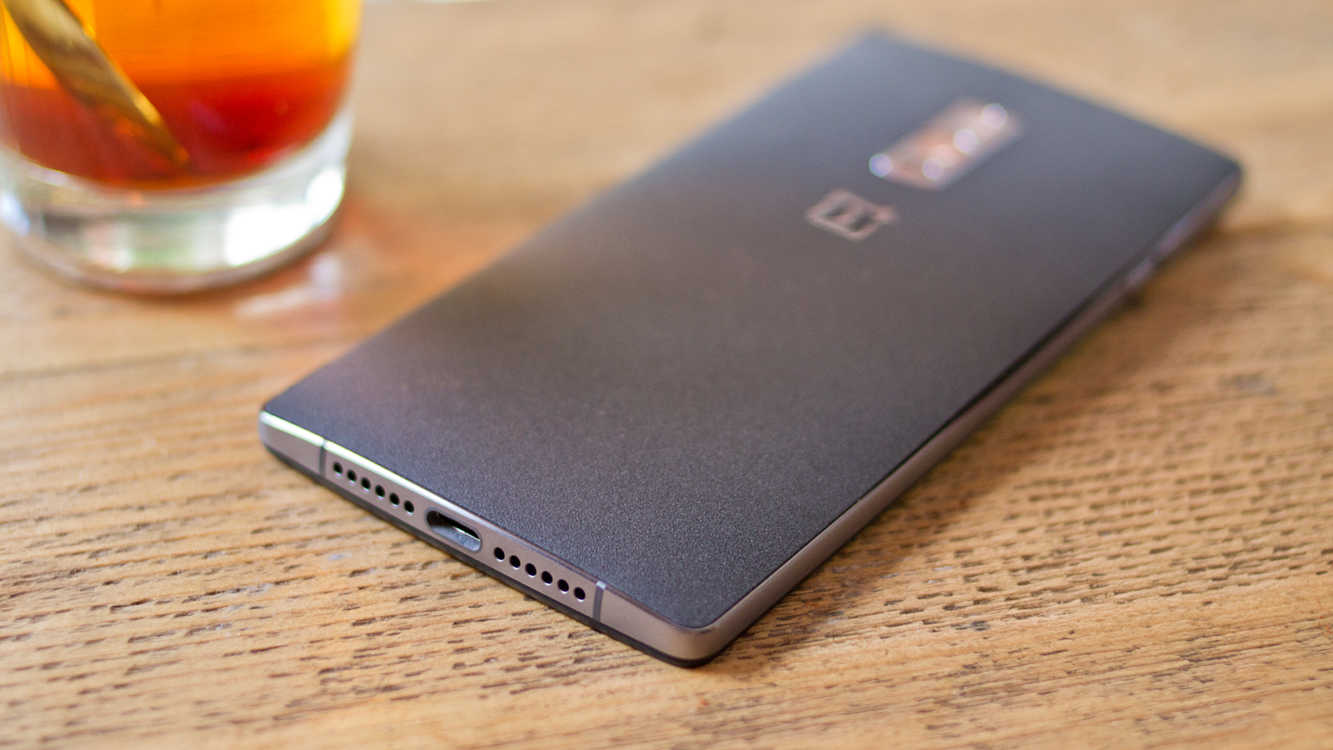 OnePlus 2 se actualiza a OxygenOS 3.5.5