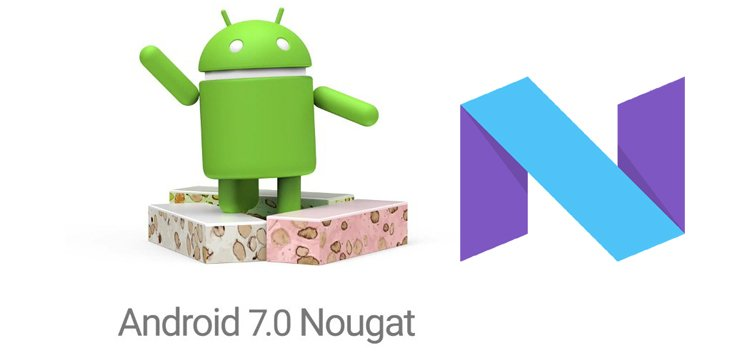 Ya disponible Android 7.1.1 Nougat