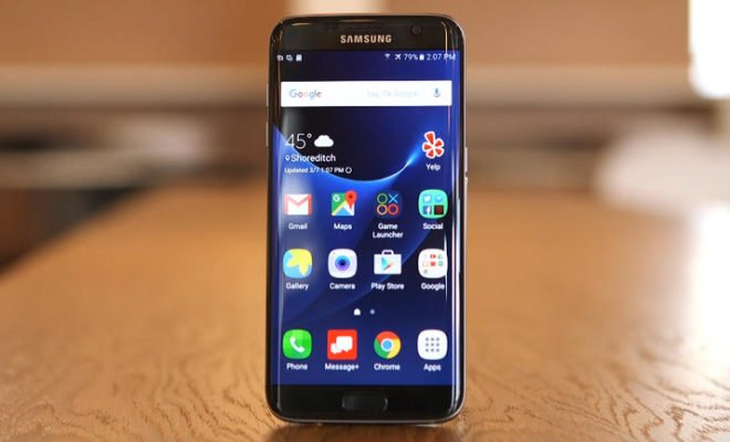 Samsung Galaxy S7 y S7 Edge no recibirían Android 7.1.1 Nougat