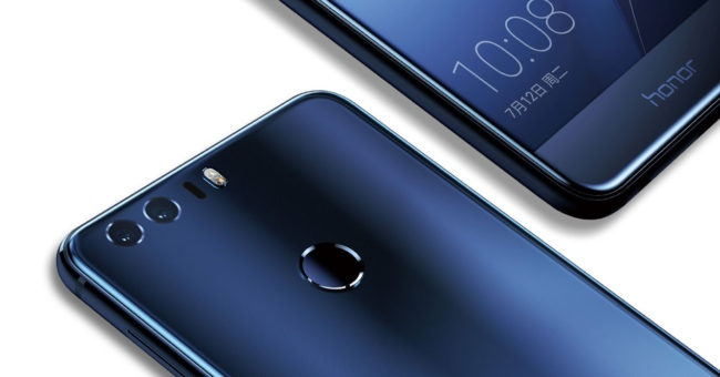 Honor 8 recibirá Android Nougat