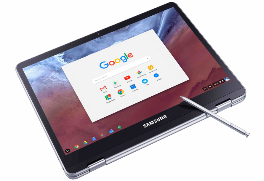 Chromebook Plus y Chromebook Pro