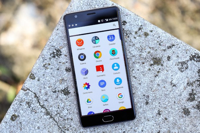 OnePlus | Android 7.1.1 Nougat