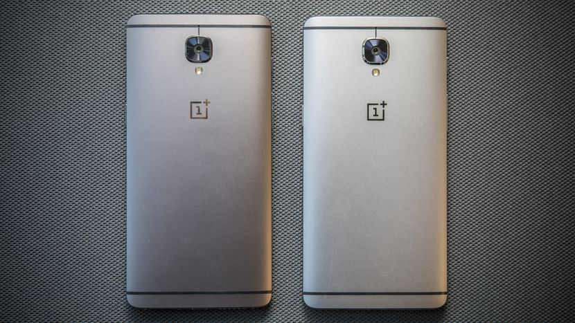 OnePlus | Android 7.1.1 Nougat estable