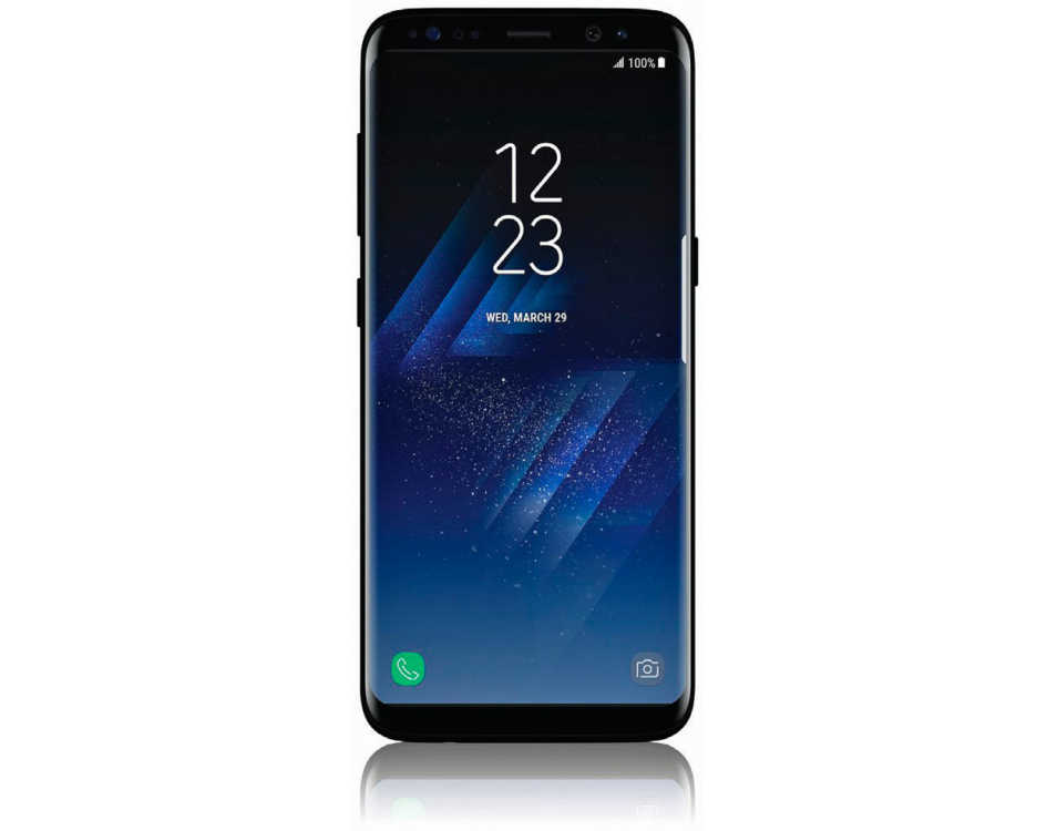 Samsung Galaxy S8 | Leaks
