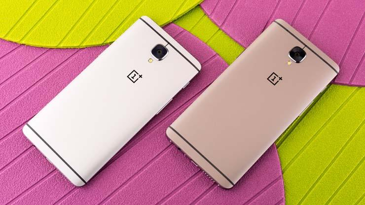 OnePlus Android O