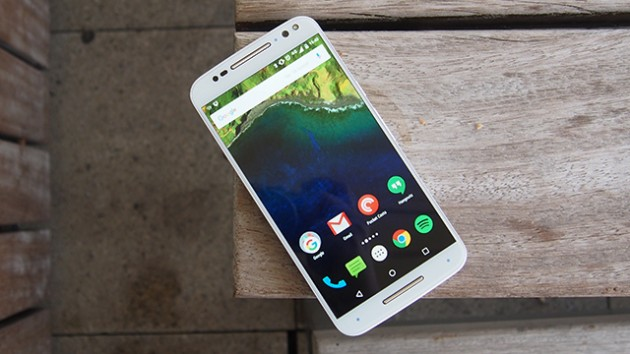 Moto X Style | Android Nougat