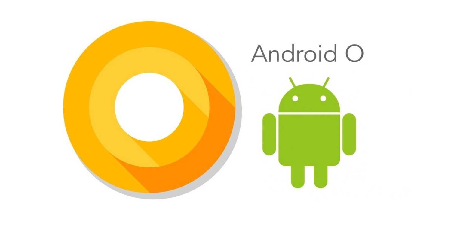 Android O final