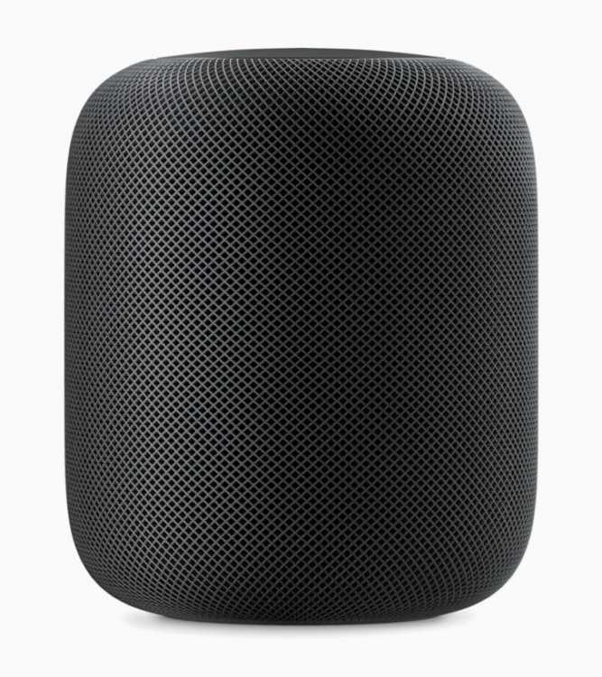 Altavoz HomePod de Apple