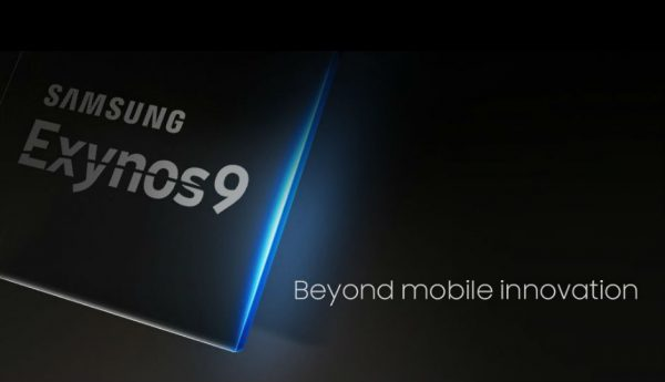 Exynos 9810 9 Series
