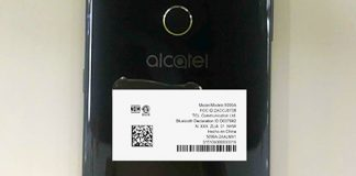 Alcatel A3A XL
