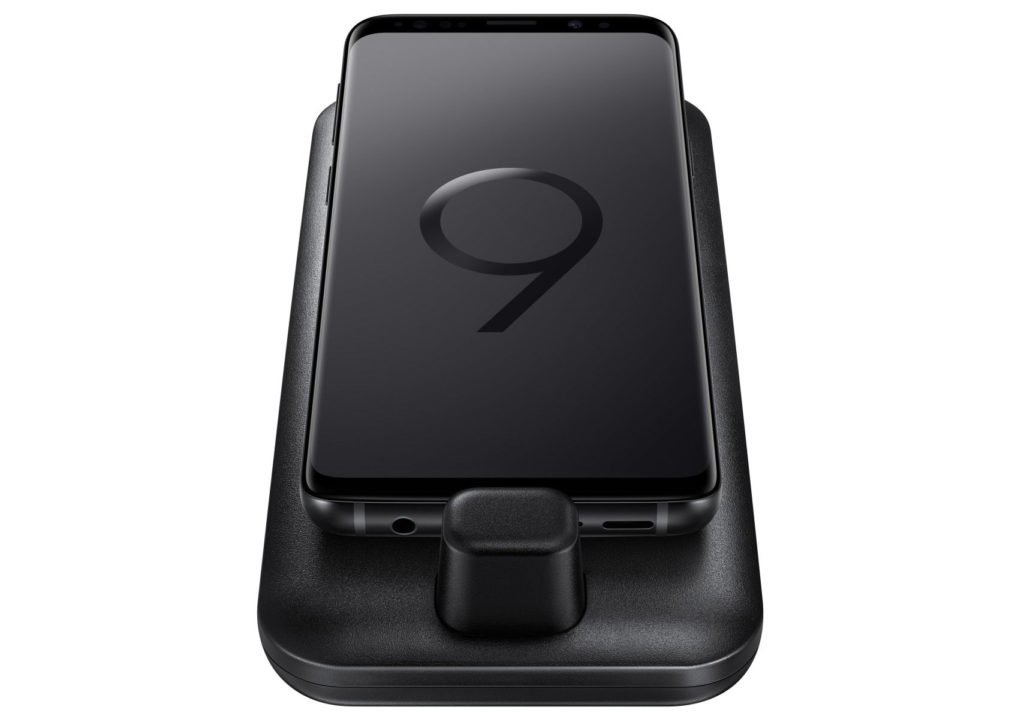 Samsung Dex Galaxy S9
