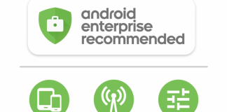 Google presenta programa Android Enterprise Recommended