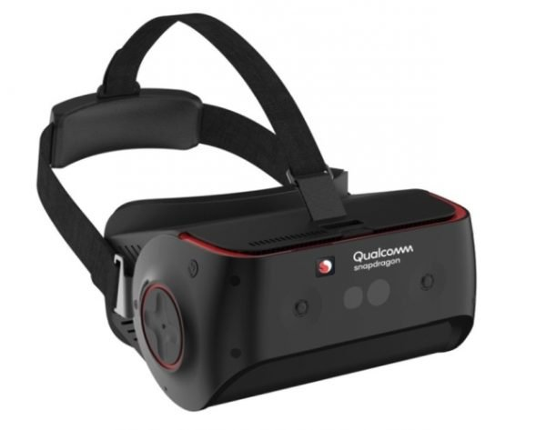 Qualcomm Snapdragon 845 Realidad Virtual