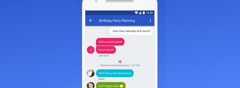 Android RCS