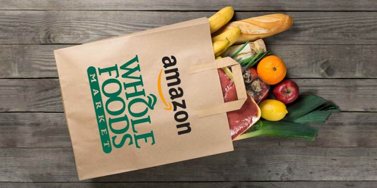 Amazon Whole Food