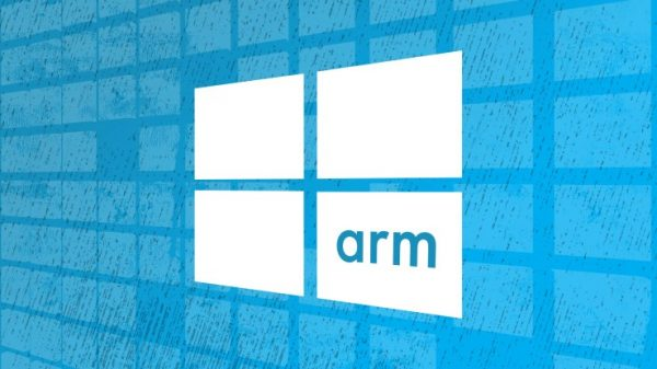 Estas son las principales limitaciones de Windows 10 sobre ARM