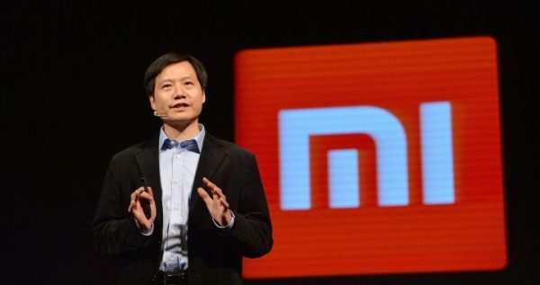 Lei Jun (CEO de Xiaomi)