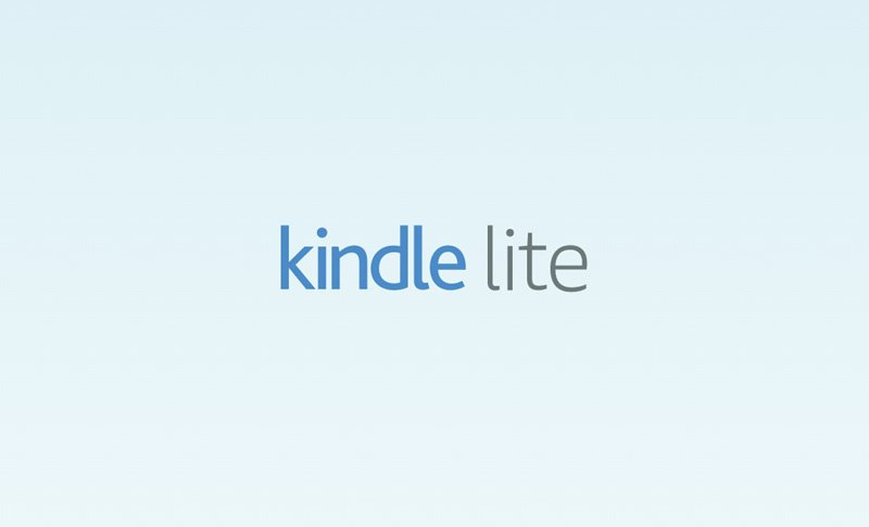 Kindle Lite