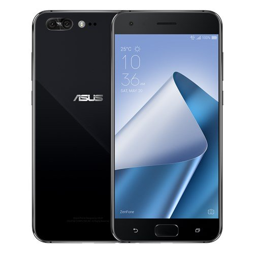 Asus ZenFone 4 Pro se actualiza a Android Oreo