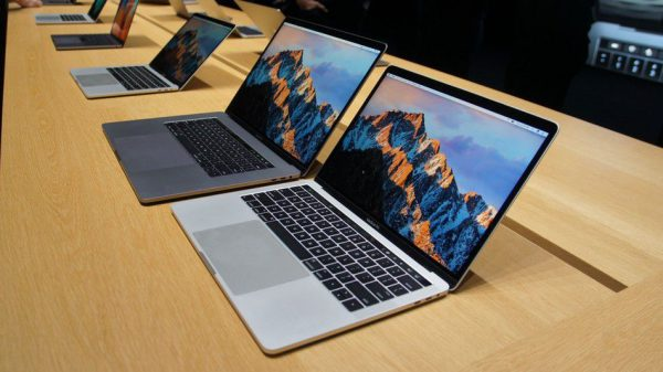 Macbook superará en ventas a los iPhones y iPads