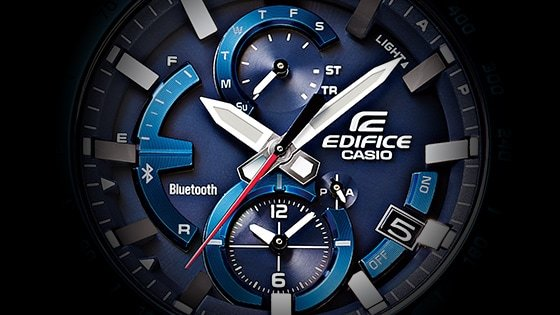 Casio Edifice EQB-900
