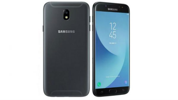 Possible Galaxy J8 Plus en Geekbench