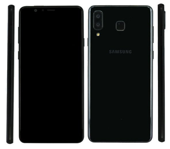 Galaxy A8 Star o S8 Lite