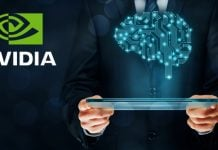 Nvidia y la inteligencia artificial