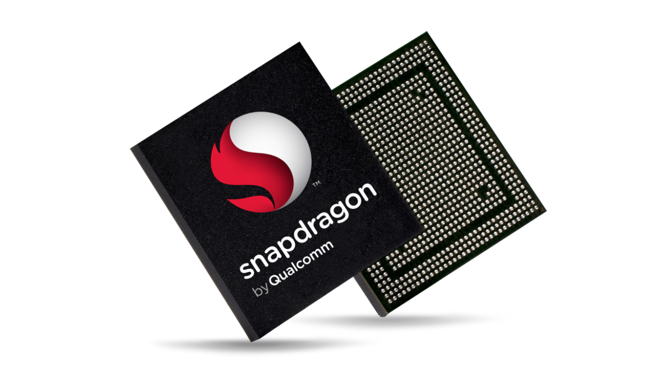 Chip snapdragon