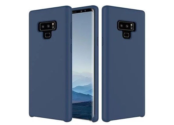 Case del Galaxy Note 9