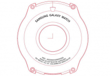 Samsung Galaxy Watch en la FCC
