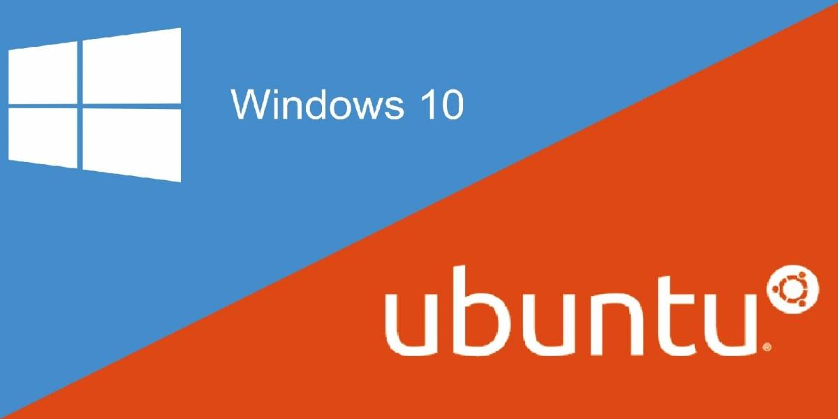 Windows/Ubuntu
