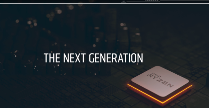 The Next Generation - Ryzen