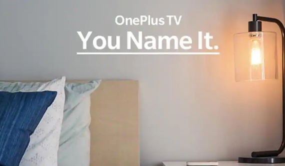 One Plus Smart TV